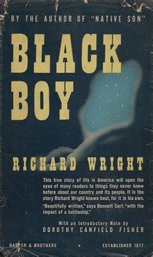 black boy wikipedia