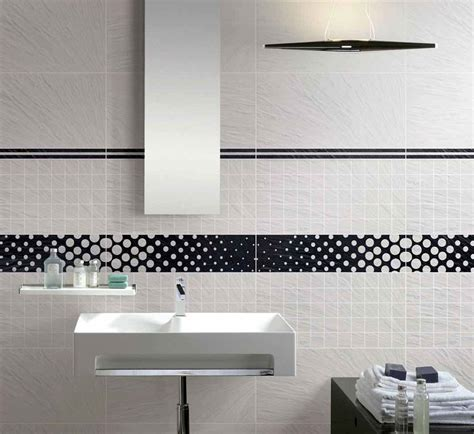 Bathroom Tiles Designs: Choosing Right Design for Your