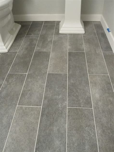 Lowes Canada Hexagon Tile by Installing Bathroom Floor Tile On Plywood 2017 2018