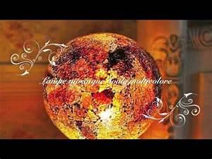 Lampe De Chevet Boule : lampe chevet design boule youtube ~ Teatrodelosmanantiales.com Idées de Décoration