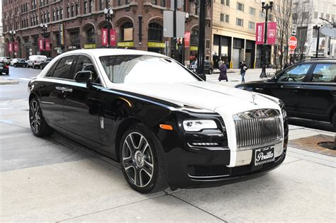 Gambar Mobil Rolls Royce Ghost by Used 2017 Rolls Royce Ghost For Sale Special Pricing