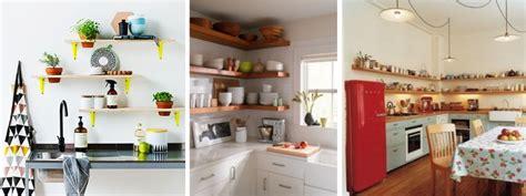 deco etagere cuisine top decor déco cuisine 12 idées pour décorer votre