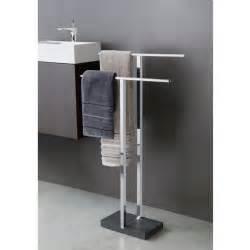 handtuchhalter design blomus toilettenbutler wc butler menoto edelstahl poliert polystone