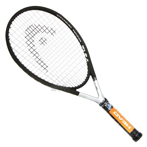 head ti  titanium tennis racket directsportseshopcouk