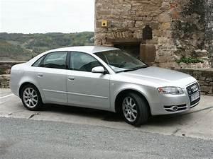Audi A3 Phase 2 : albums photos audi a4 phase 2 ~ Gottalentnigeria.com Avis de Voitures