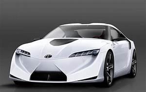 Toyota Ft