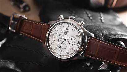 Iwc Spitfire Chronograph Background Wallpapers Wall Backgrounds