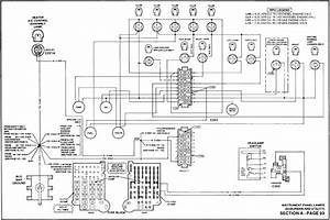 88 Chevy Suburban Gauge Wire Diagram