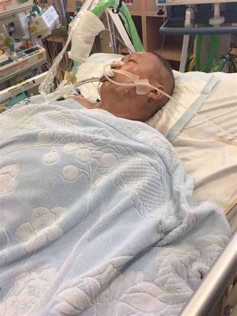 Singaporean man who was successfully medically evacuated ...