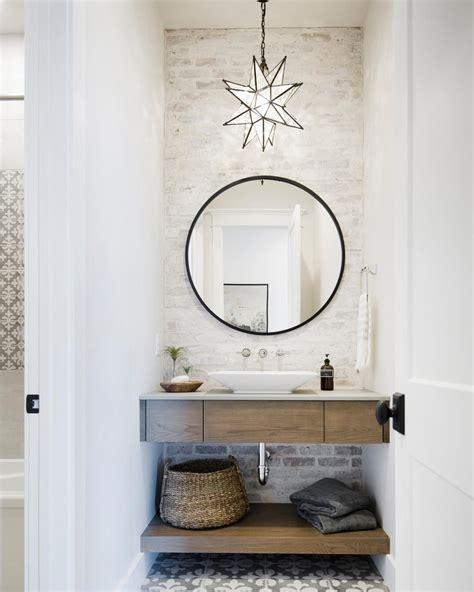12 powder room light fixture ideas hgtv