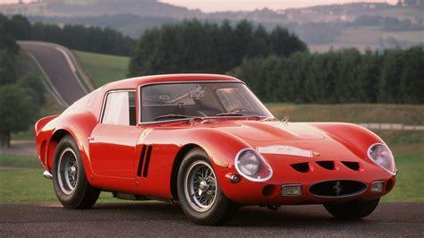 Bangshift.com 1962 Ferrari 250 Gto Sells At Monterey For