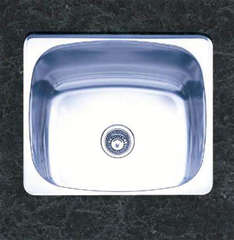 Oliveri 470 400 Series Single Basin Undermount Kitchen