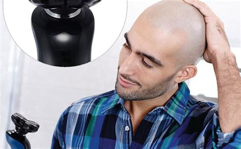 bald head clippers ideal head shave
