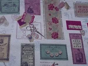 Au Fil Du Tissu : japanese fabrics ~ Melissatoandfro.com Idées de Décoration