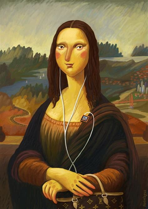 77 Best Images About The Fabulous Mona Lisa On Pinterest