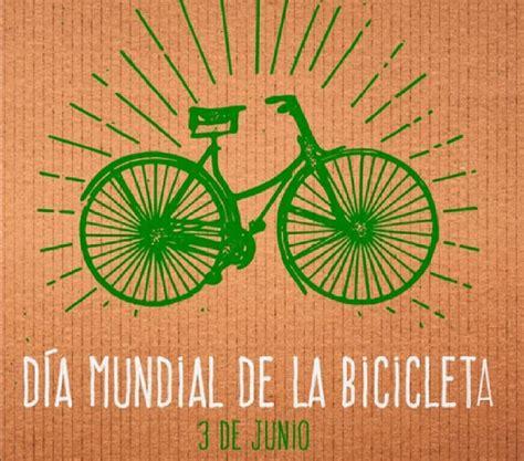 Según la organización mundial de la salud (oms) andar en bicicleta es una actividad de intensidad moderada que tiene importantes beneficios para el cuerpo humano: ¡La bicicleta también tiene su Día Mundial y es hoy! - cubacomenta