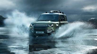 Rover Land Defender Landrover Discovery Wallpapers Road