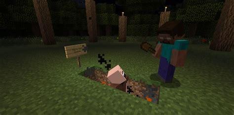 scary screenshots news minecraft mod db