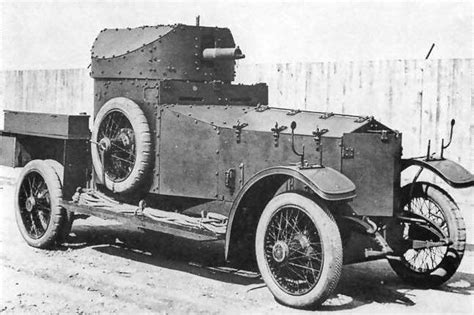 rolls royce armored car rolls royce armoured car 1914 pattern defence of the realm