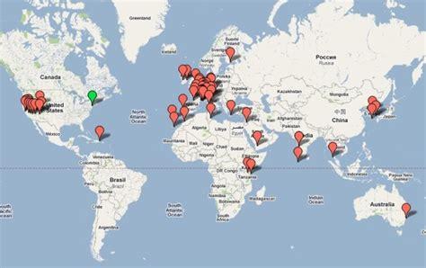 Punta Cana Carte Géographique Monde by New York New York Koyangi Bacalhau