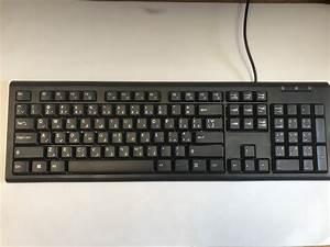 Solidtek, Farsi, Persian, Language, Usb, Keyboard