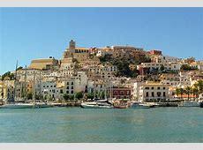 Ibiza's towns, resorts and villages Ibiza Spotlight