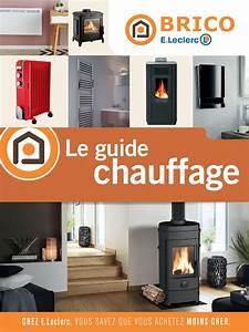 Salle De Bain Brico Leclerc : calam o guide chauffage brico leclerc ~ Melissatoandfro.com Idées de Décoration