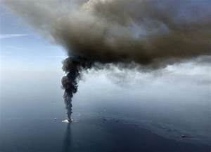 Obama Administration Sues Bp  Others Over Gulf Spill
