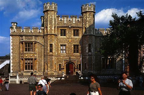 Tower of London's Waterloo Block