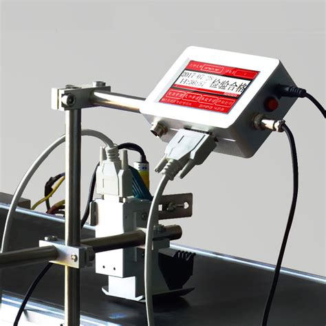 professional tij  printing head  automatic hp inkjet coding printers