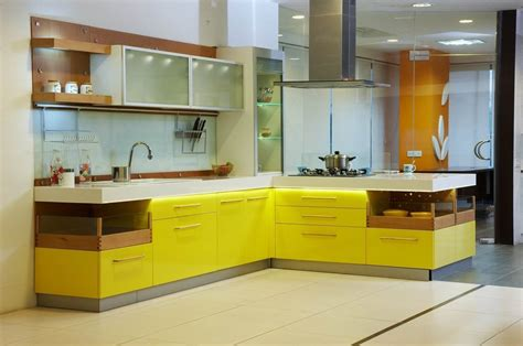 modular kitchen cabinet designs modular style kitchen is the most efficient and 7804