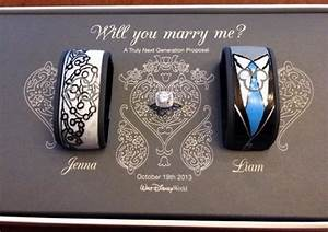 A MagicBands Marriage Proposal at Walt Disney World - This ...