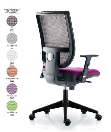 fauteuil de bureau ergonomique mal de dos fabricant sokoa mobilier de bureau entrée principale