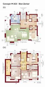 Haus Grundriss Ideen Einfamilienhaus : 207 besten grundriss einfamilienhaus bilder auf pinterest ~ Lizthompson.info Haus und Dekorationen