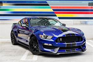 Used 2016 Ford Mustang Shelby GT350 For Sale ($50,000) | Brickell Luxury Motors Stock #L2937