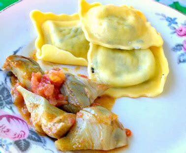 cuisiner artichaut poivrade recettes de cuisine artichauts poivradres brunoise de