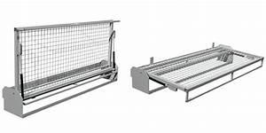 Mécanisme Lit Escamotable : mecanisme lit armoire lit pont escamotable vasp ~ Voncanada.com Idées de Décoration