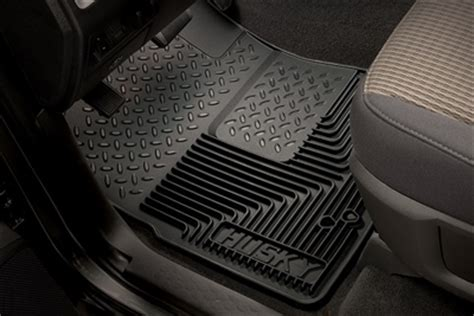 Lund Industries Floor Mats by Husky Liners Heavy Duty Floor Mats