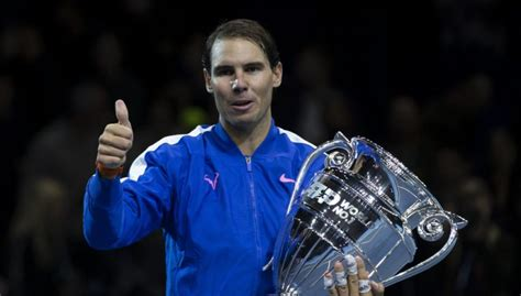 Rafael Nadal Schedule for 2020 Season - EssentiallySports