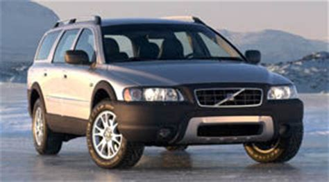 volvo xc specifications car specs auto