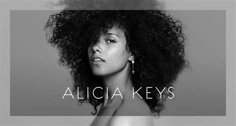 Alicia Keys » Official Site