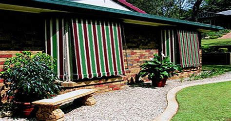 fabric awnings south western sydney macarthur