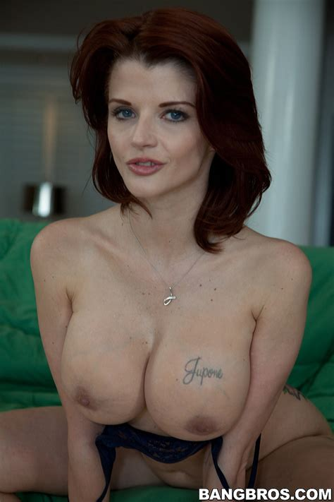 Sexy Redhead Mature Joslyn James Nailed From Behin Milf Fox