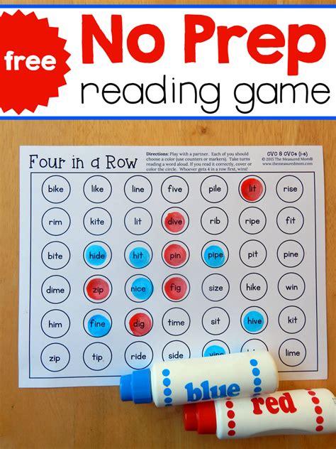 practice reading   words   quick games