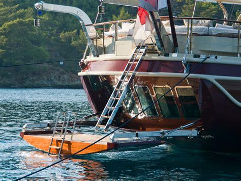 Sailboat Swim Platform by Swimming Platform Image Gallery Luxury Yacht Browser