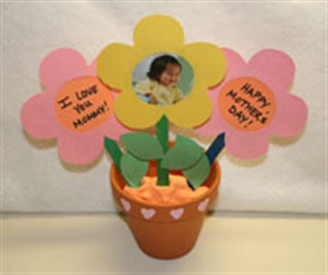 kids mothers day crafts  chance  dream