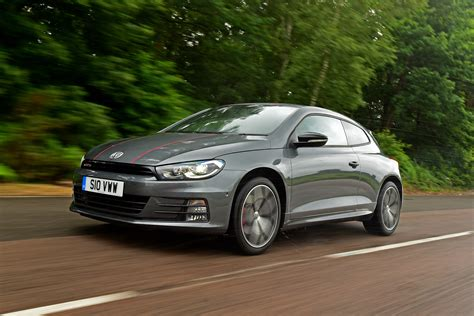 Vw Scirocco Gts 2016 Review