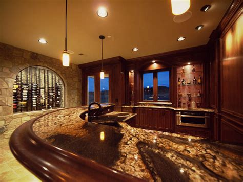 luxury wine cellars  timber ridge properties