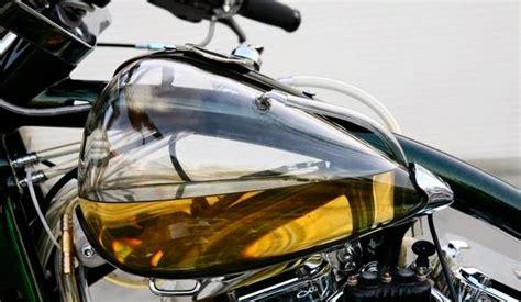 tips dan cara membersihkan tangki bensin sepeda motor