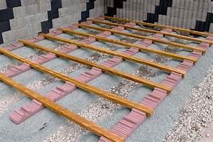 Fundament Für Terrasse : streifen fundament christoph betonwaren ~ Yasmunasinghe.com Haus und Dekorationen
